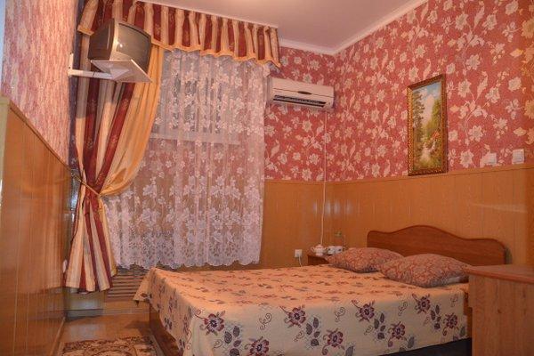 Гостевой дом Кубаночка - фото 8