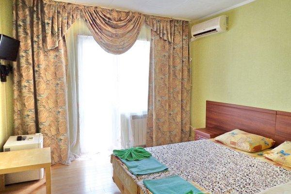 Мини-отель Морская - фото 3