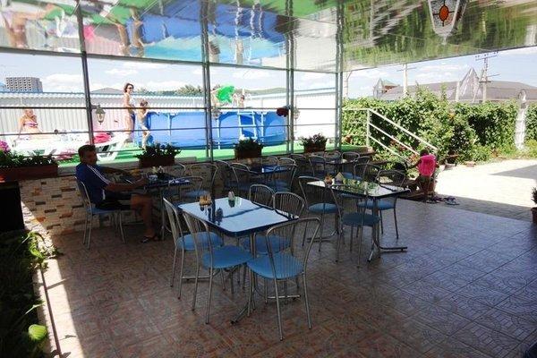 Мини-отель Морская - фото 9