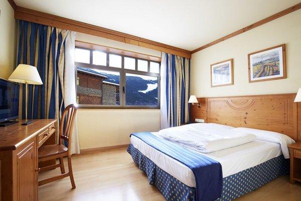 Hotel Euroski - 36