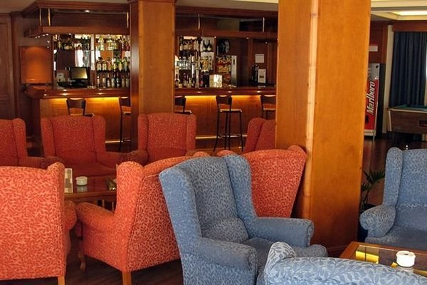 Hotel Euroski - 12