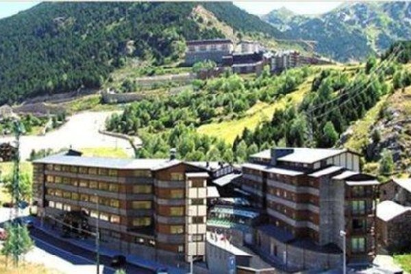 Hotel Euroski - 23