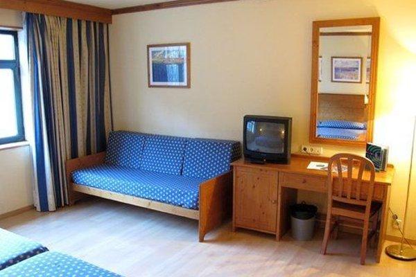 Hotel Euroski - 5