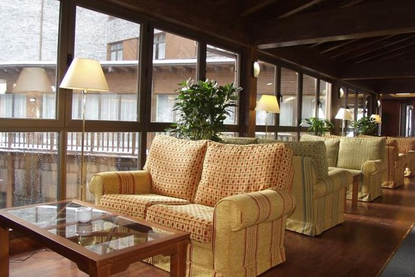 Hotel Euroski - 7