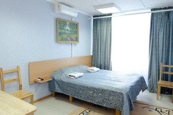 Отель Волна - 4