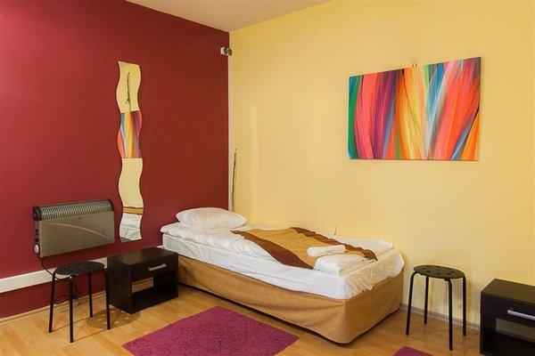 Chlodna29 Hostel - фото 10