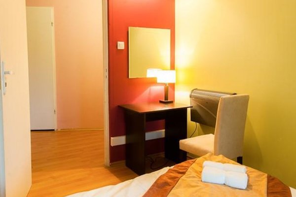 Chlodna29 Hostel - фото 12