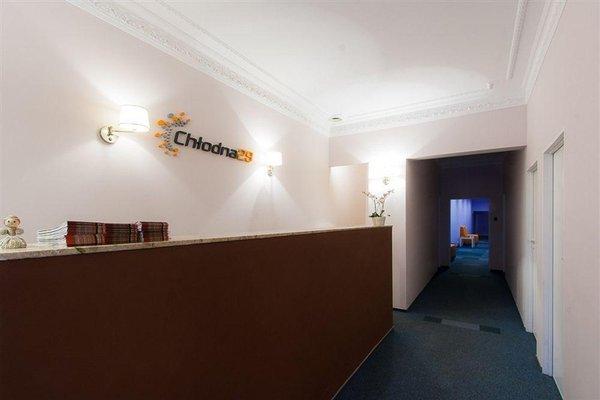 Chlodna29 Hostel - фото 18