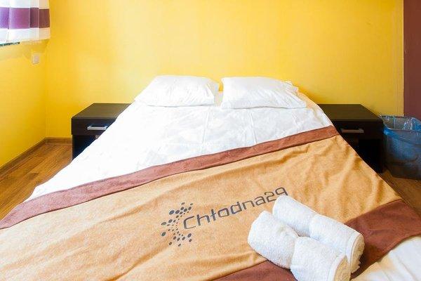 Chlodna29 Hostel - фото 4