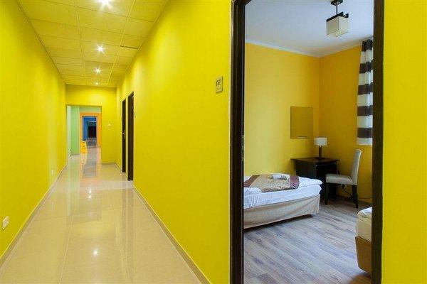Chlodna29 Hostel - фото 8
