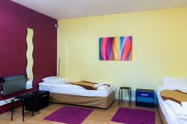 Chlodna29 Hostel - фото 9