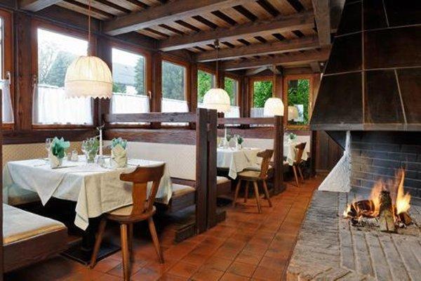 Hotel Gasthof Adler - 13