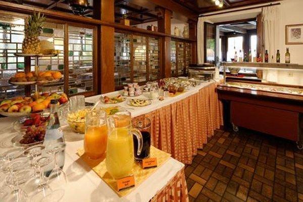 Hotel Gasthof Adler - 15