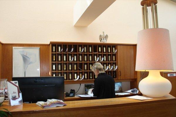 Hotel Gasthof Adler - 16