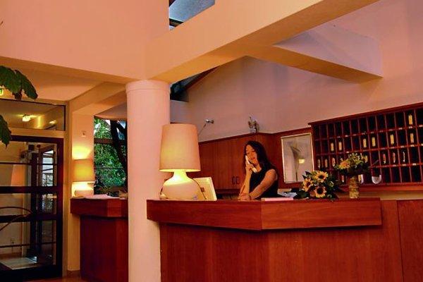 Hotel Gasthof Adler - 17
