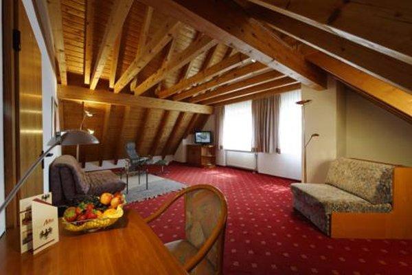 Hotel Gasthof Adler - 19
