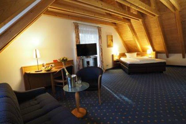 Hotel Gasthof Adler - 20