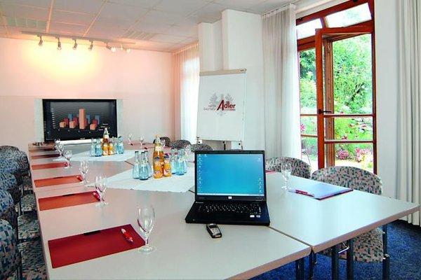 Hotel Gasthof Adler - 21