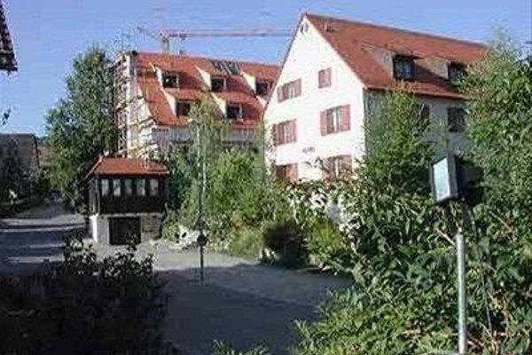 Hotel Gasthof Adler - 23