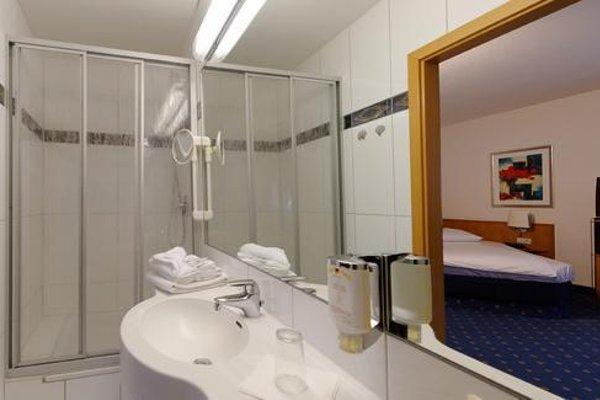 Hotel Gasthof Adler - 9