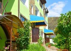 Фото 1 отеля Берег - Судак, Крым