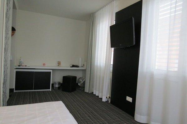 Comfor Hotel Frauenstrasse - фото 12