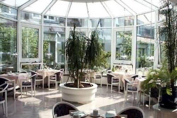 Comfor Hotel Frauenstrasse - фото 17
