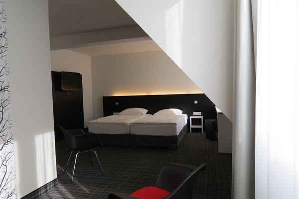 Comfor Hotel Frauenstrasse - фото 20