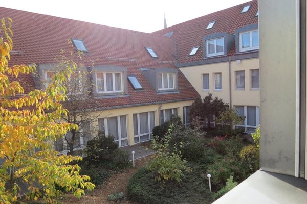 Comfor Hotel Frauenstrasse - фото 22