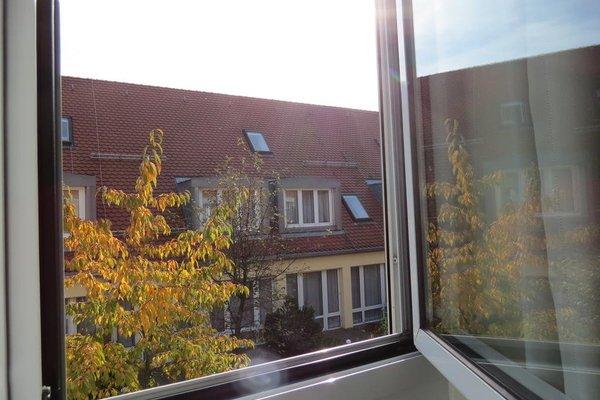 Comfor Hotel Frauenstrasse - фото 23