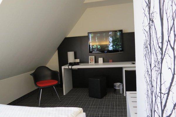 Comfor Hotel Frauenstrasse - фото 6