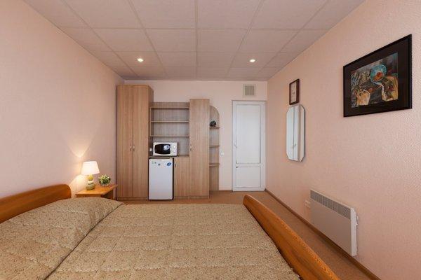 Отель Oleandr - фото 13