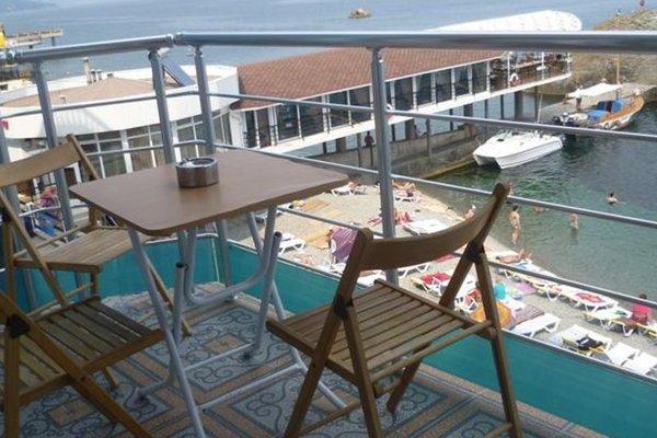 Отель Oleandr - фото 18
