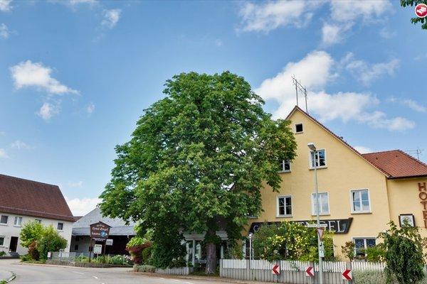 Hotel Engel - фото 22