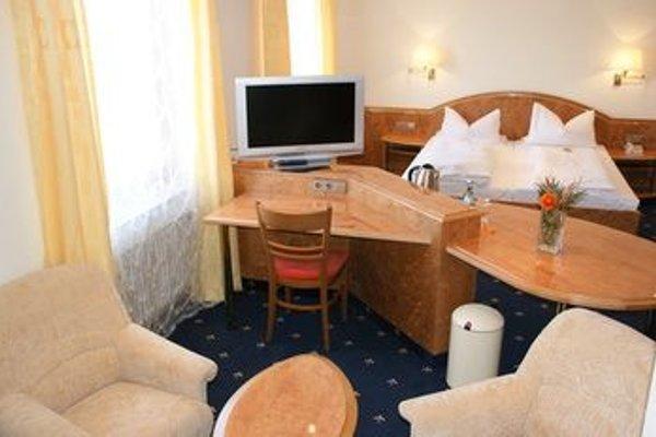 Hotel Engel - фото 5