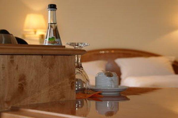 Hotel Engel - фото 8