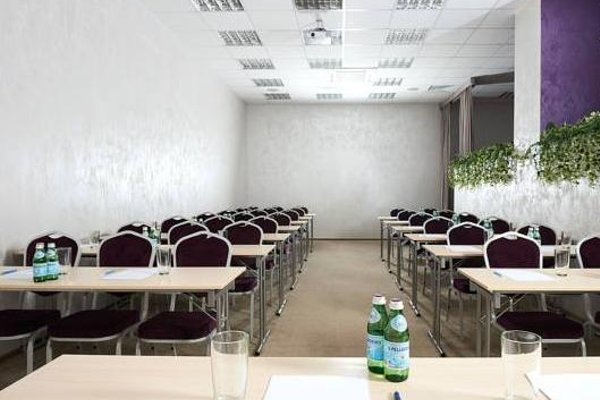 Отель Империал Wellness & SPA - фото 11