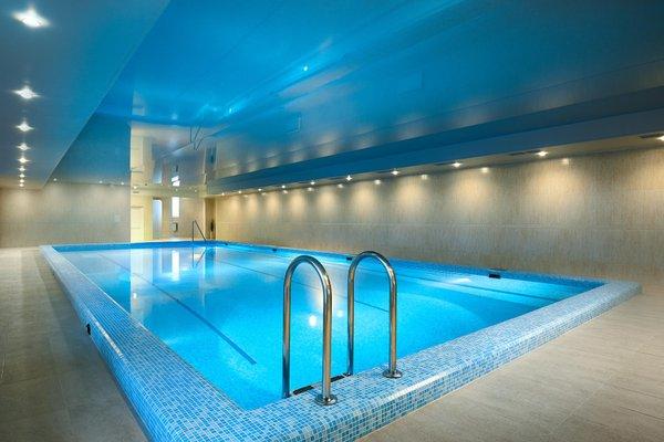 Отель Империал Wellness & SPA - фото 17