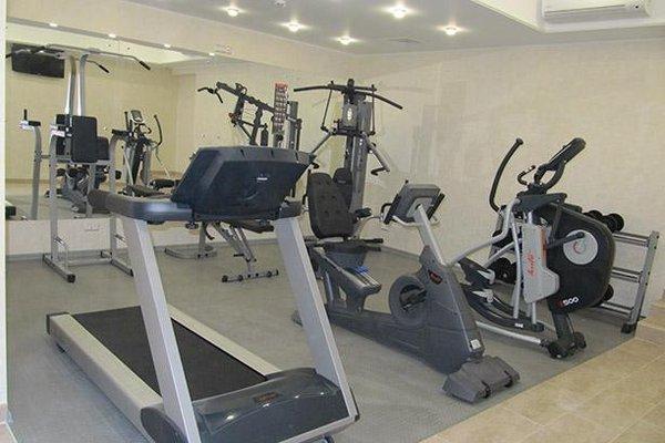 Отель Империал Wellness & SPA - фото 18