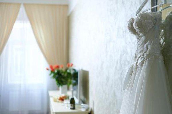 Отель Империал Wellness & SPA - фото 21