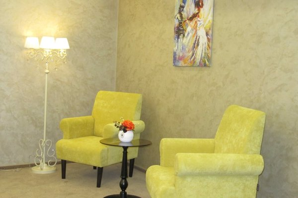 Отель Империал Wellness & SPA - фото 4