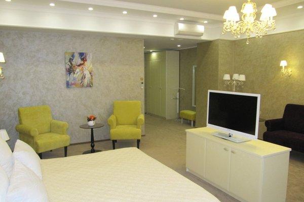 Отель Империал Wellness & SPA - фото 5