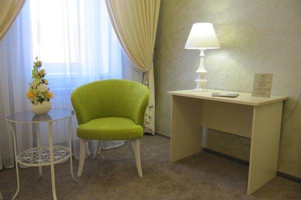 Отель Империал Wellness & SPA - фото 6