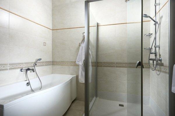 Отель Империал Wellness & SPA - фото 8