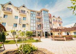 Фото 1 отеля Отель-курорт Бригантина - Береговое, Крым