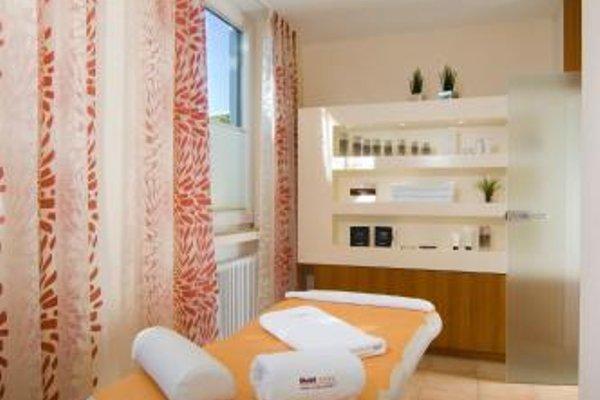 Meinl Hotel & Restaurant - фото 11