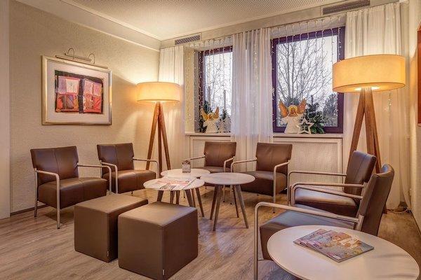Meinl Hotel & Restaurant - фото 5