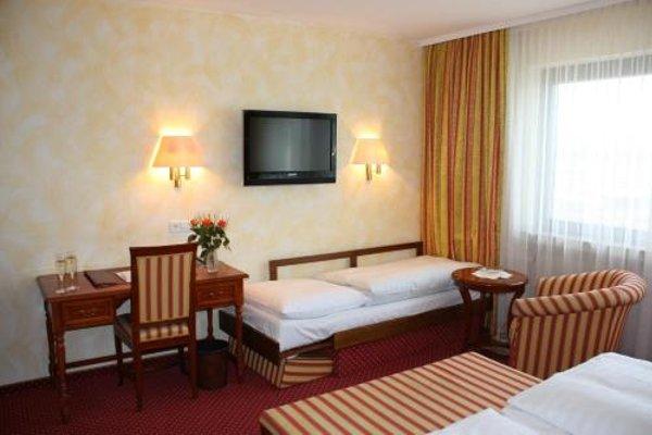 Meinl Hotel & Restaurant - фото 6