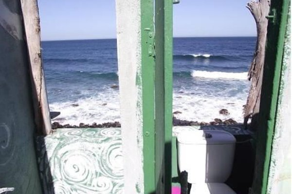 Hostel Surf Guia 2 - Escuela de Surf - фото 14
