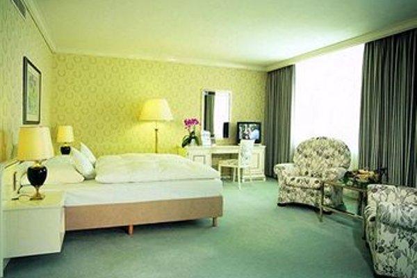 Maritim Hotel Ulm - 14
